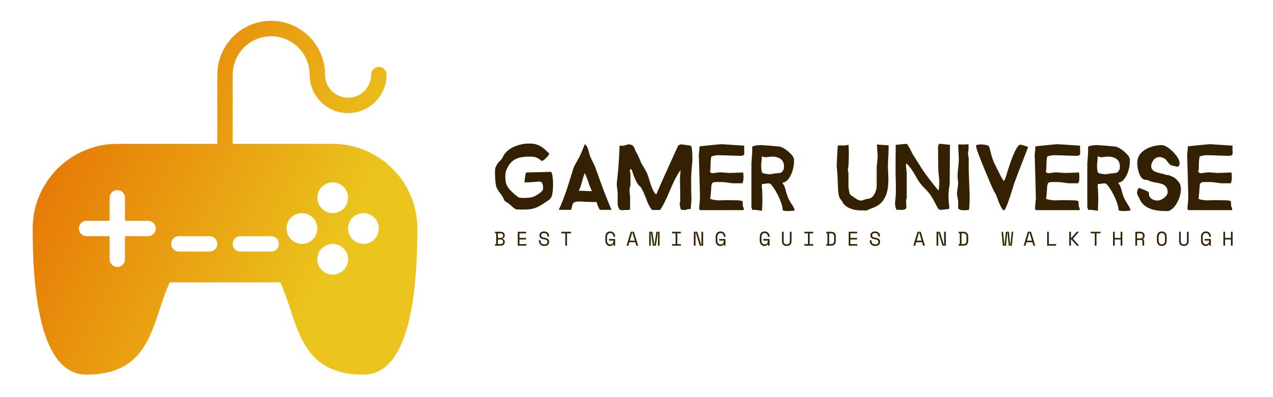 Gamer Universe